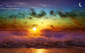 beach-rainbow-art_713245